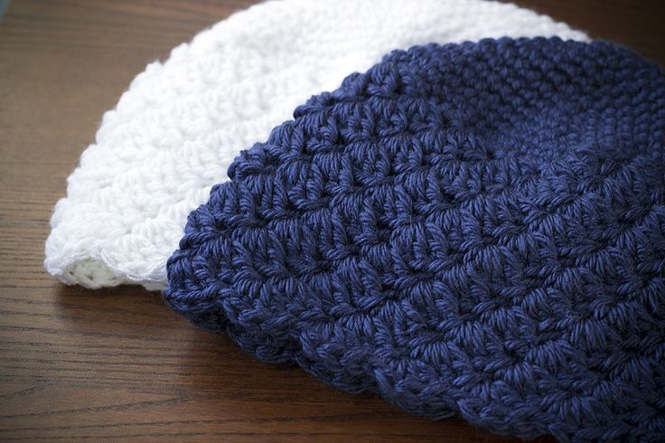 Best chemo hat ever! I love this crochet pattern... perfect for my loved one. Making another one for myself!