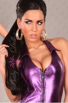 Rochie  Hot Jasmine