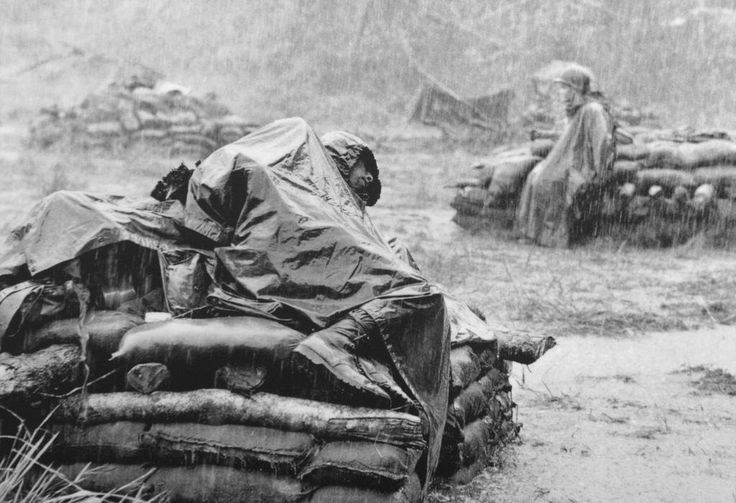 Phuc Vinh, Vietnam del Sur, 1967