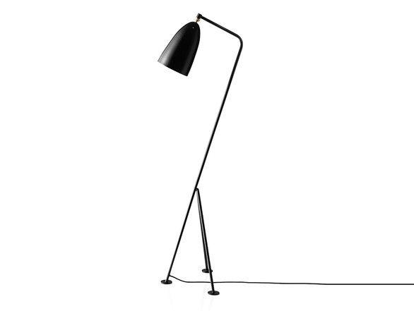 Gubi Gräshoppa Floor Lamp (600€)