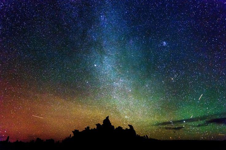 https://flic.kr/p/q8ZmiT | Mono Lake | Looking east. Lee Vining, California