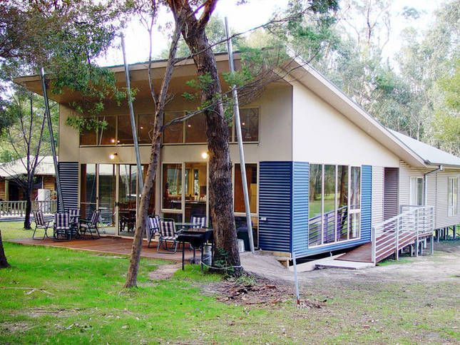 Parkview West   Halls Gap, VIC   Accommodation