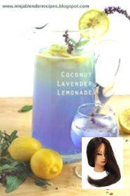 # andere # Protein-Shakes # fettarme # gesunde # Gewichtsreduktion    – lavender-lemonade