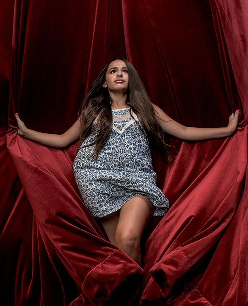 Jazz Jennings Is Finding Her Voice