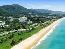 Hilton Family Suite Phuket