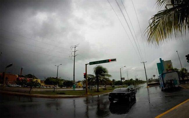 En costas de Campeche y Golfo de México prevén rachas de viento - http://www.notimundo.com.mx/el-tiempo/golfo-mexico-campeche/