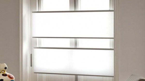 Wood And Washi Flow Innovativer Sichtschutz In 2020 Sichtschutz Fenster Fenstersichtschutz Sichtschutz