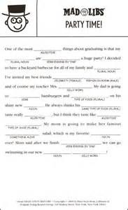 It is a photo of Monster Mad Libs for Adults Printable