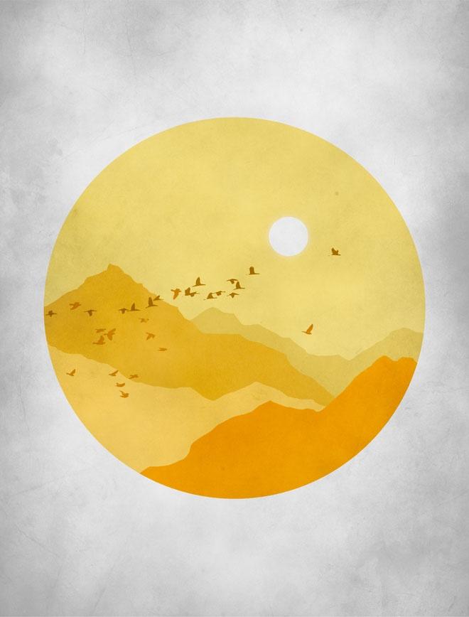 sunny-day Eve Sand
