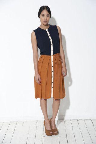 Klimpt Dress
