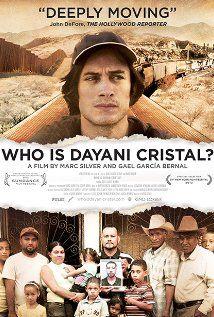 Who is Dayani Cristal? (2013) With Gael Garcia Bernal