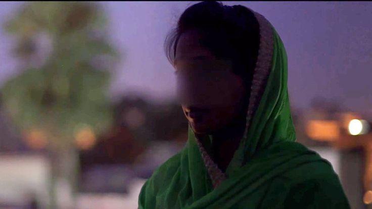 En la ciudad de Benarés (India) miles de jóvenes son vendidas a los burdeles, donde son víctimas de violaciones, abusos y maltratos.