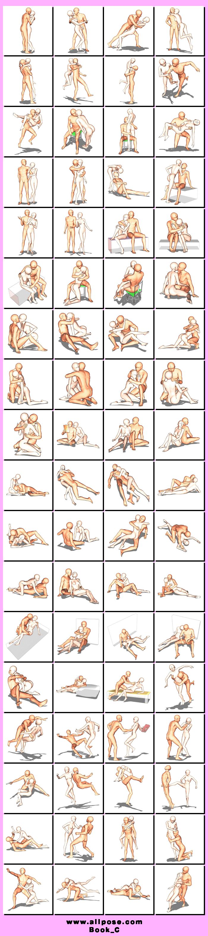 more couple poses