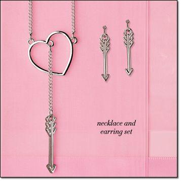 target valentines jewelry