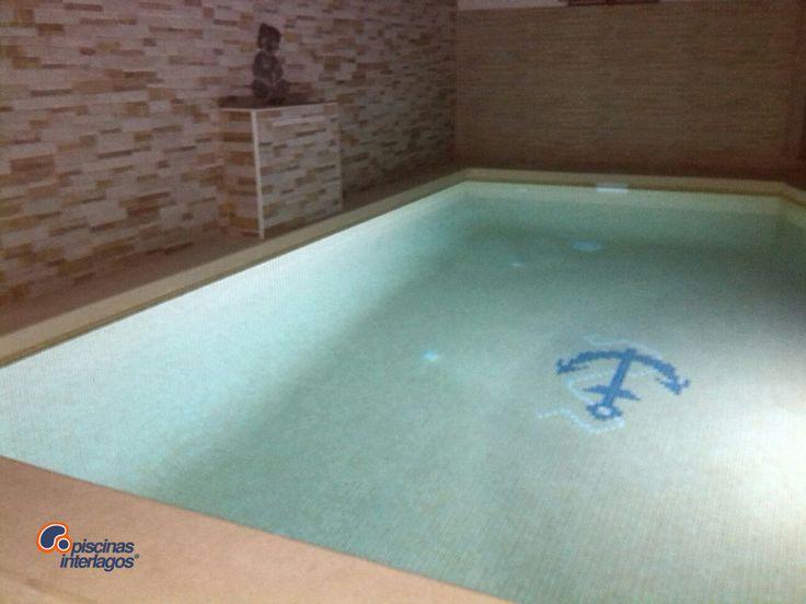 20 mejores im genes sobre piscinas cl sicas de gresite en for Gresite piscinas colores