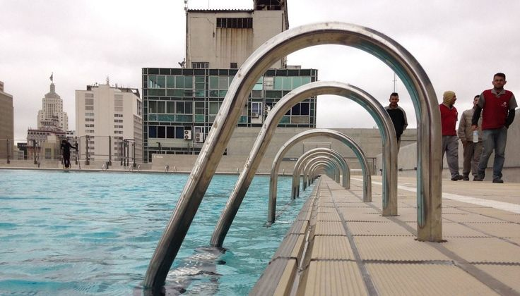 Próxima unidade será inaugurada em 19 de agosto no antigo prédio da Mesbla, e tem projeto do arquiteto Paulo Mendes da Rocha.