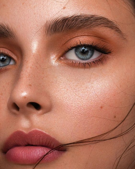 Summer Makeup Guide – How to Make the Season's Trends Move – A Stylish Rabbi…