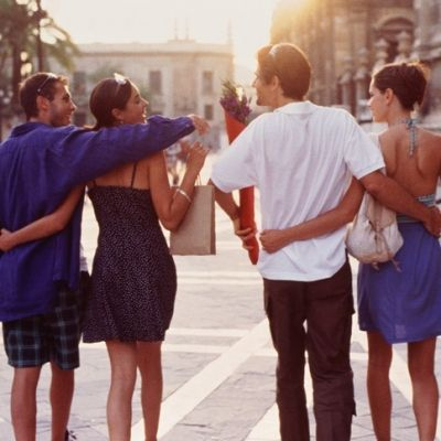 Get Your Friends Together for These Fun Double Date Ideas ...