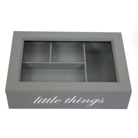 Little Things Box - Little Crush