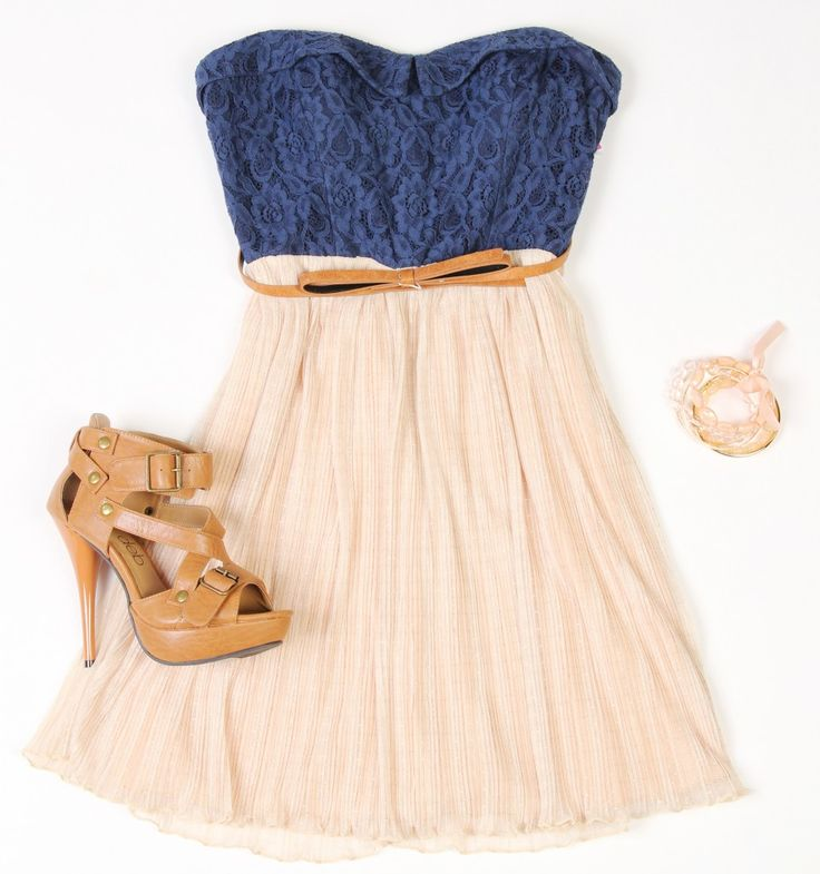 cute clothing for juniors | Dresses On Juniors Pretty Summer Dresses Because of Juniors 2014 ...