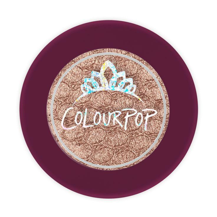 ColourPop - Birthday Boy