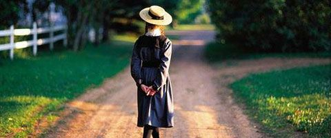 Modern Day Anne Of Green Gables Retelling Headed To Canadian Television