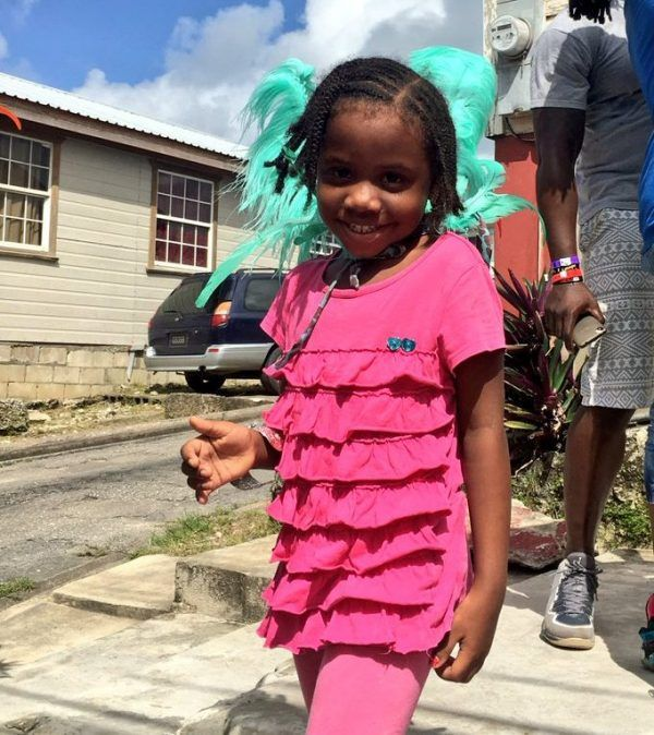 Selena reveals 5 reasons she thinks you should visit Barbados...