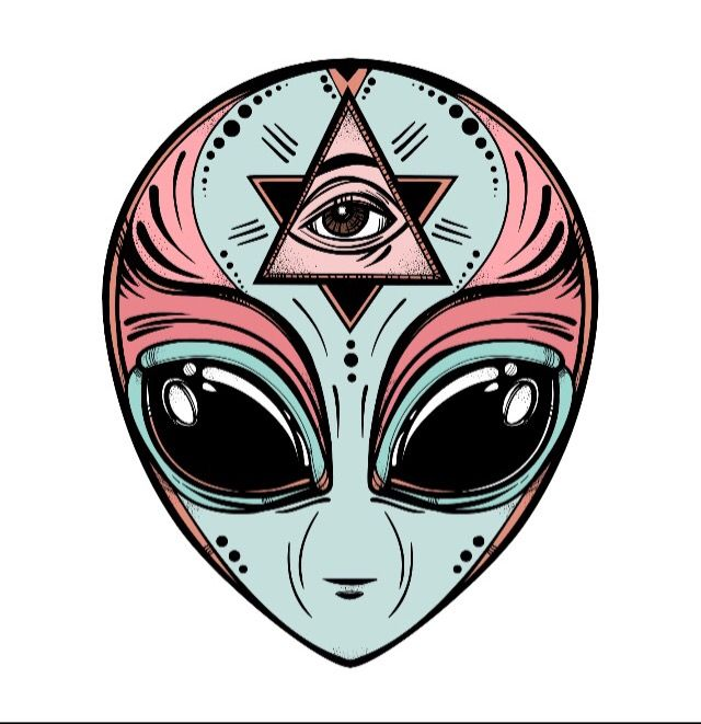 İlluminati Alien