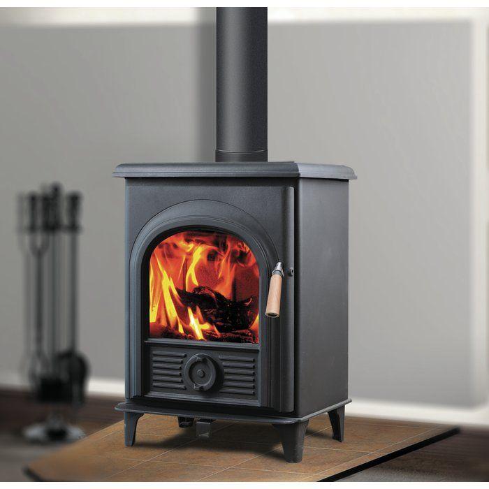 Shetland 800 Sq Ft Direct Vent Wood Stove Wood Burning Stove Small Wood Stove Wood Stove
