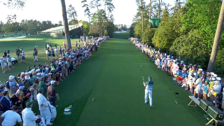 Welcome to the Masters Tournament web site, where you can find the latest coverage, news, scores and much more.
