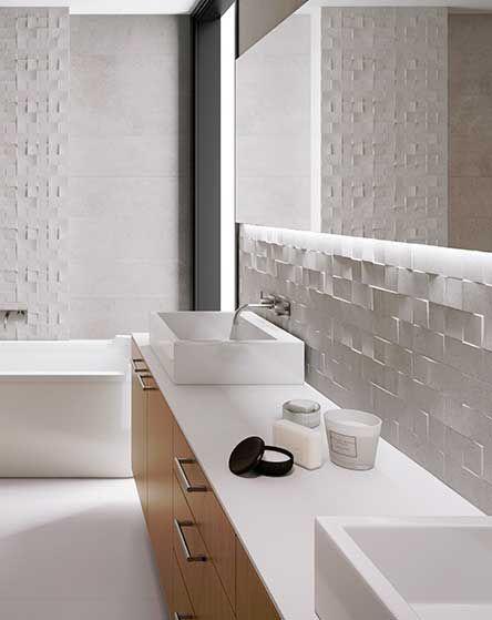 Azulejo baño Zenith