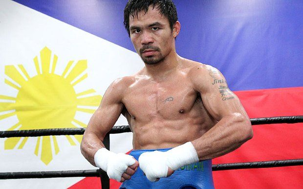 "Manny Pacquiao confirms rumours about next fight – ""Malaysia is where we will fight"" #News #allthebelts #boxing"