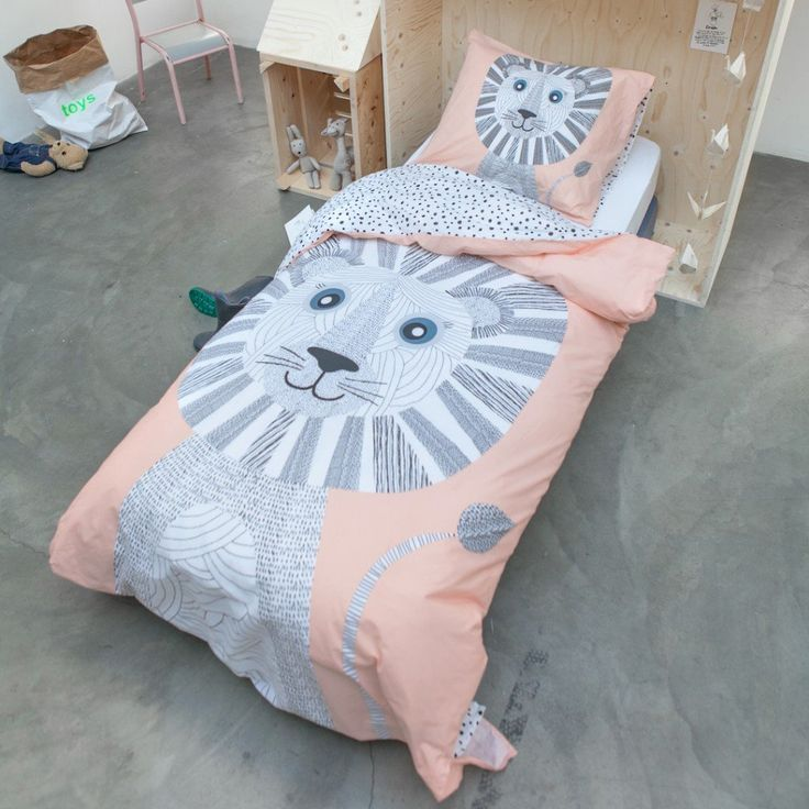 Covers&Co Renforcé bed linen Tibby