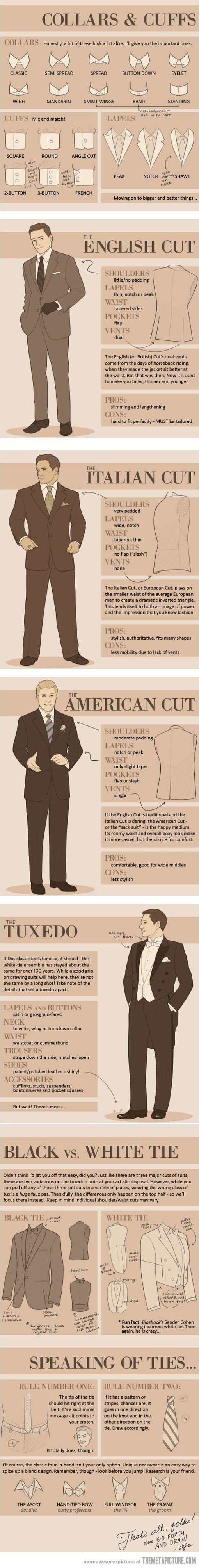No your suit...