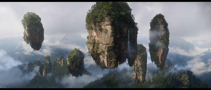 VFX Designer Steven Messing