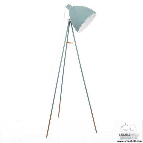 Vintage állólámpa Eglo 49342, lámpa, csillár, webáruház, csillárbolt…