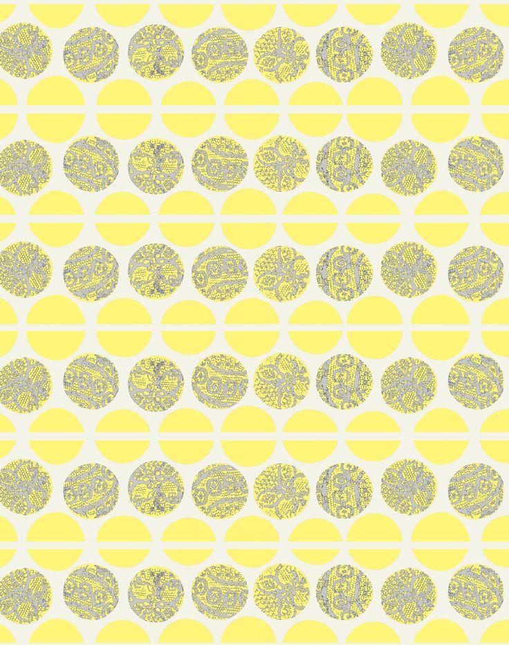 Lacewing Circles Original artwork www.longstafflongstaff.com