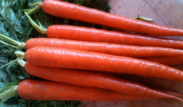 How to Store Vegetables & Fruit Without Plastic | Washington's Green Grocer