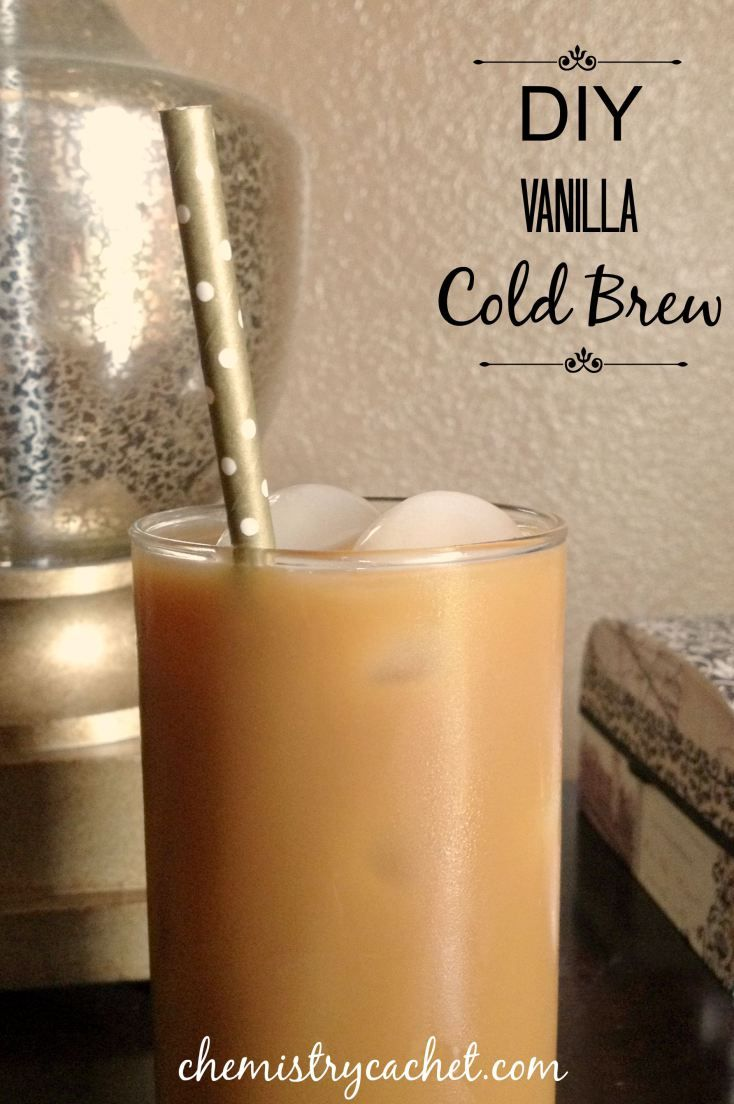 Best 25+ Diy cold brew coffee ideas on Pinterest | Making cold ...
