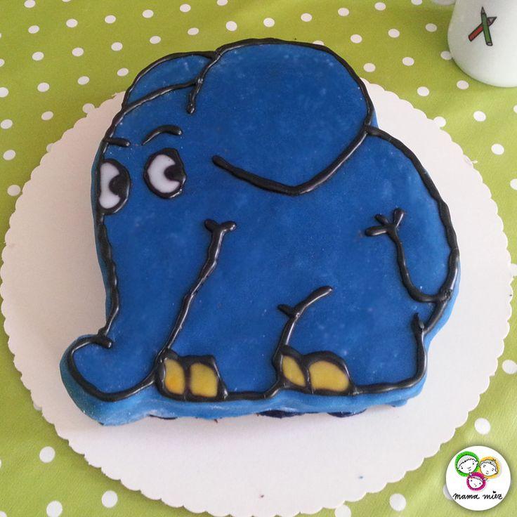 Teilen Tweet Anpinnen Mail Zum Geburtstag des Miezmannes sollte es – trotz Abwesenheit – ein besonderer Geburtstagskuchen sein. Ursprünglich war der Plan den Kuchen ...