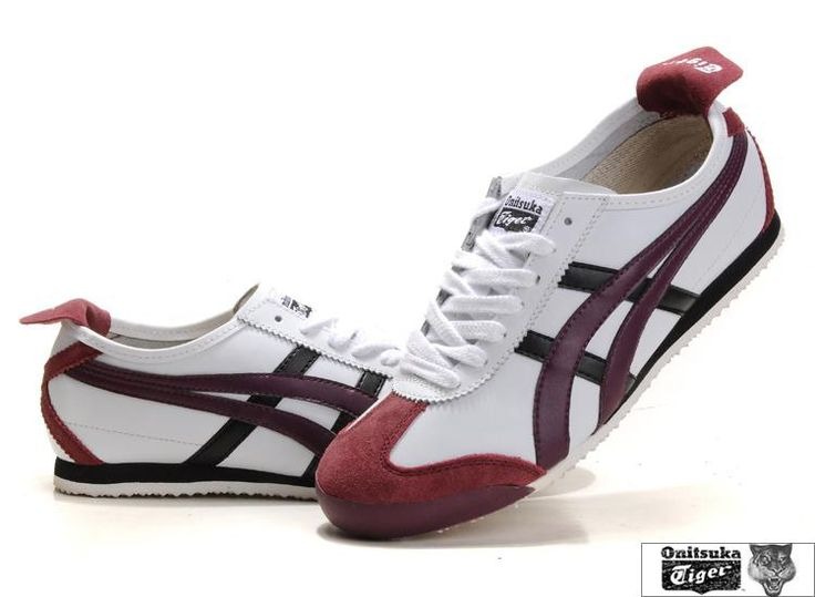 Google Image Result for http://www.onitsukatigersingapore.com/images/asics%2520singapore/Onitsuka%2520Tiger%2520Mexico%252066/Onitsuka-Tiger-Mexico-66-Shoes-White-Dark-Red-Black-And-White-Lace.jpg