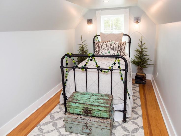 fixer upper renovation and holiday decor at magnolia Guest Bedroom Ideas On a Budget guest bedroom ideas uk