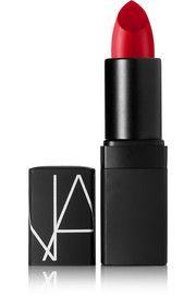 Semi Matte Lipstick - Jungle Red - Rouge à lèvres