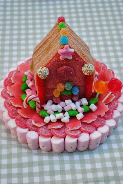 CANDY~ CANDY CAKE BY LOS DETALLES DE BEA