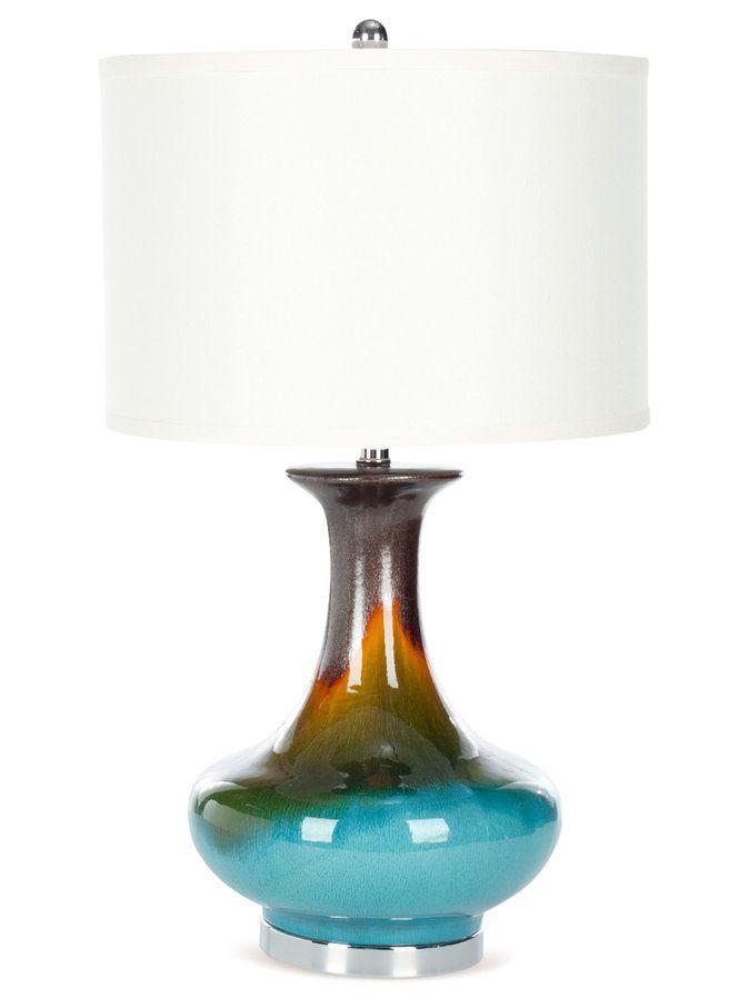 Haze Table Lamp