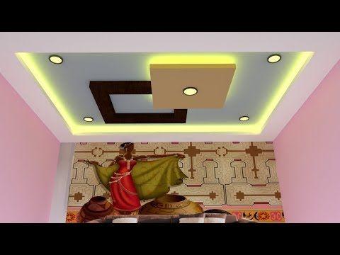 Latest Gypsum False Ceiling Designs For Bedroom Simple False Designs
