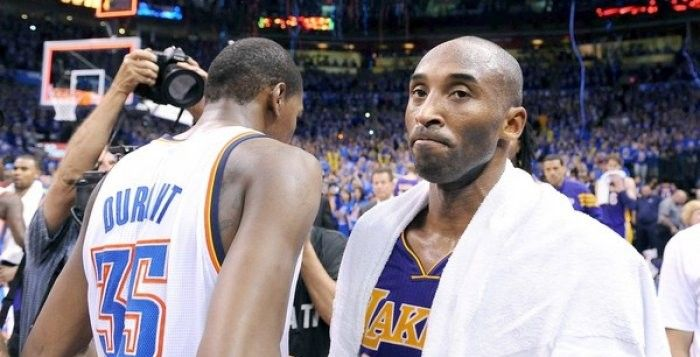 Kobe #Bryant, qualcosa è cambiato #basket