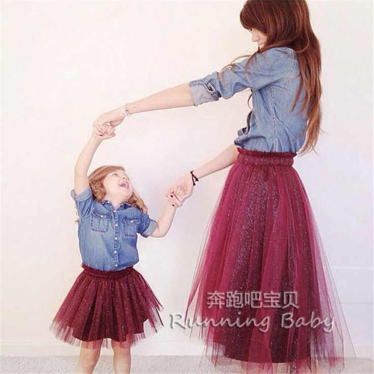 346 best my mini me i images on pinterest families for Mother daughter dresses for weddings