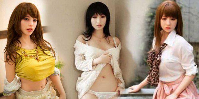 Boneka sex full body adalah salah satu alat bantu pria wanita yang saat ini menjadi salah satu trend alat bantu sex, banyak yang menggunakan alat sex toys ini sebagai salah satu teman tidur & s…