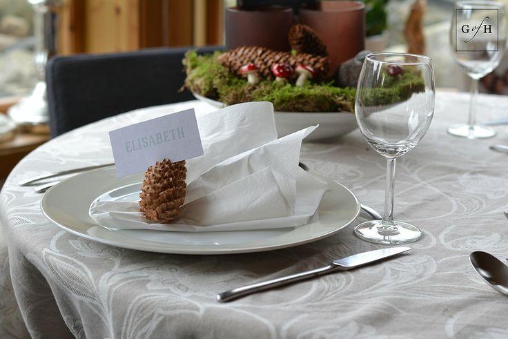 guest-of-honour | Vilt middag